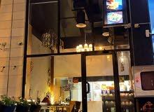 للبيع مطعم شغال ومتميز وموجود في كاريدج وطلبات ويقدم اصناف متميزه