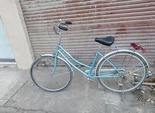 عجله أو دراجه جيده الحاله
