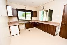 Semi furnished Brand new villa for rent near Salmaniya