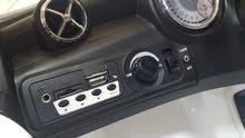 Mercedes car for kids