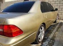للبيع لكزس for sale lexus ls430 2001