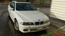 BMW 530i---Low KM--105K