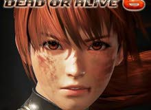 dead. or alive 6 +dead or alive 5