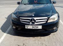 Mercedes benz best 2011 c200 Low KM !!!!
