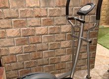 جهاز رياضة للمشي