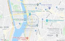 شقة تمليك 170 متر بعمارات السعودية امتداد شارع الثورة