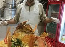 طباخ يمني يبحث عن عمل للتواصل
