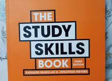 the study skills book third edition