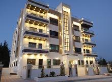 شقة فاخرة ومميزه للبيع ضاحية الامير علي طريق المطار مقابل عمان ويفز