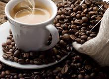 قهوة ممتازة