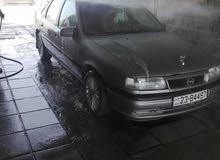 Used  1993 Vectra