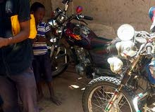 Buy a  motorbike directly from the owner