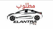 Hyundai Elantra 2013 for rent