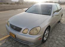 Lexus GS 300 2002 For Sale