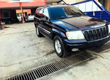 Jeep Grand Cherokee 2004 - Misrata