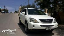 170,000 - 179,999 km Lexus RX 2007 for sale