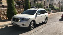 Nissan Pathfinder 2014 باثفايندر