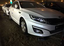 2017 Used Kia Optima for sale