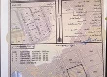 موقع الارض محافظة الظاهرة - ولاية عبري - حلة النهضة