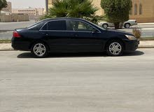 2006 Used Accord with Automatic transmission is available for sale