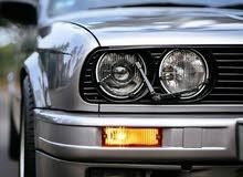1990 BMW in Zarqa
