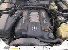 Mercedes Benz E 400 1998 For Sale