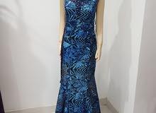 فستان سهره للبيع جديد