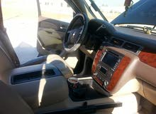 Black Chevrolet Tahoe 2010 for sale