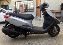 Used Buggy motorbike is up for sale