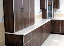 new kitchen and cabinets for sale  call/0526124429