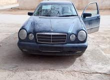 Used Mercedes Benz E 200 for sale in Bani Walid