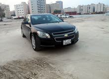 Gasoline Fuel/Power   Chevrolet Malibu 2010