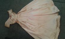 فستان عرايسي للبيع