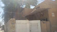 دار مساحه 97م مربع في منطقة الحسينية قرب  السوق الثاني والكراج الموحد داخل الفرع