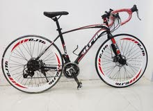 27 inch road bicycle
