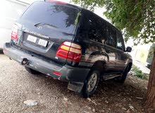 Black Toyota Other 2000 for sale