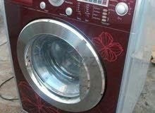 LG 8/5 kg washing machine for sale with delivery