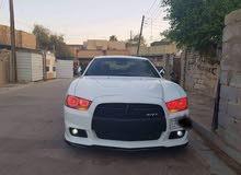Dodge Charger 2011 - Baghdad