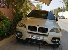 BMW X6 3.5i V6 year 2009 in Good Condition for Sale
