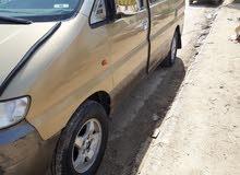 سيارة ستاركس نضيفة كالش محرك جديد بواب جدات جنطة جديدة السيارة مكفوالة من كالشي