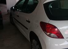 +200,000 km mileage Peugeot 207 for sale