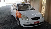 +200,000 km Kia Rio 2009 for sale