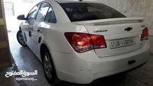 Chevrolet Cruze car for sale 2010 in Tripoli city