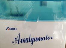 جهاز خلط حشوة الفضة Amalgamator