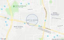 للبيع ارض سكنية في الرفاع جري الشيخ علي شارع رئيسي