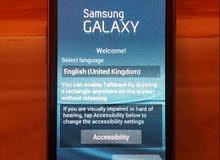 Samsung galaxy s3 mini 8 GB