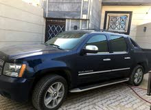 +200,000 km mileage Chevrolet Avalanche for sale