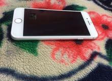 جهاز ايفون 7 وكاله مفكوك تشفيروو تيربوسم لون سلفر
