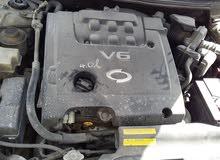 Gasoline Fuel/Power   Samsung SM 7 2005