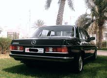 1982 E 280 for sale
